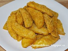 Low Carb Chicken Tenders - perfect for the whole family. Keto and gluten free recipe - with video tutorial! Low Carb Chicken Tenders - perfect for the whole family. Keto and gluten free recipe - with video tutorial! Low Carb Lunch, Low Carb Dinner Recipes, Low Carb Desserts, Low Carb Keto, Keto Recipes, Cooking Recipes, Easy Recipes, Keto Dinner, Potato Recipes