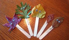 the best kind of preschool craft: simple, quick, and the end result is a toy!