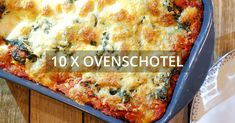 Healthy Diners, Mussels, Lasagna, Foodies, Nom Nom, Good Food, Food And Drink, Pasta, Dinner