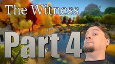 The Witness - Part 4 | Desert Ruin (top)