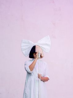 Explaining The Rise And Rise Of Sia, Because She's The Greatest #refinery29