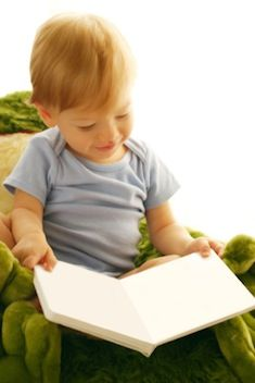 How to raise a confident reader