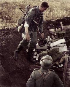 German soldiers 15 by Julia-Koterias on DeviantArt