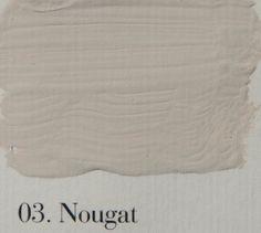 03. Nougat