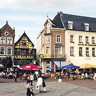VVV.NL | Toon Hermans Wandelroute Sittard
