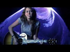 "Miley Cyrus- ""The Climb"" music video. Everyone oughta KNOW the lyrics to this song by heart."