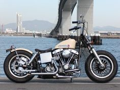 FLH、ショベルヘッド,ストリップ Harley Davidson Motorcycles, Custom Motorcycles, Custom Bikes, Custom Cars, Hot Rod Trucks, Chevy Trucks, Chevy Pickups, Chevelle Ss, Chevy Camaro