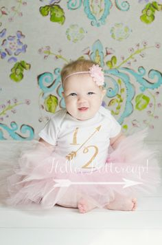 Gold Half Birthday Tutu Outfit , 6 month birthday, Birthday Girl, Sparkle tee, Glitter Onesie / bodysuit, Cake Smash, Photo shoot / photo prop