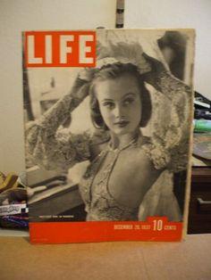LIFE Magazine - December 1937 [Kitchen] null http://www.amazon.com/dp/B0028QQC88/ref=cm_sw_r_pi_dp_CIHPub0WFHRN9