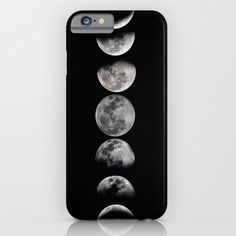 Phases of the moon iPhone case 6, iphone 5, iphone 4, all model, great design 64gb, 16gb, 128gb, best for birthday gift, Christmas gift, slim case, tough case, adventure case, power case