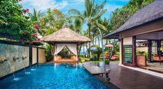 Hôtel Saint Regis à Bali 10 bonnes raisons d'y aller