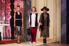 Модный Приговор — Модный совет — Как носить жилет?