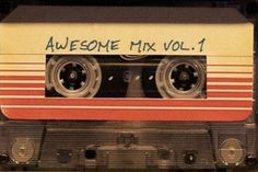 'Guardians of the Galaxy' Soundtrack to Be Released on Cassette Tape in November  Read More: 'Guardians of the Galaxy' Soundtrack Released on Cassette Tape | http://screencrush.com/guardians-of-the-galaxy-soundtrack-cassette-tape/?trackback=tsmclip