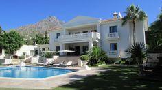Villa for sale in Sierra Blanca, Marbella Golden Mile.