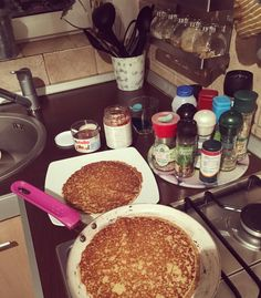 #pancakes #wintertale #homedecor #sunday