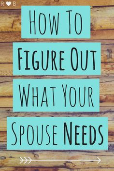 Tired of Trying To Figure Out What On Earth Your Partner Actually Needs? Learn How To Understand Your Partner.