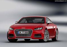 2015 Audi TTS Coupe | car pictures and car wallpapers