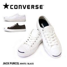 <br>コンバース ジャックパーセル CONVERSE JACK PURCELL スニーカー レディース メンズ ブラック ホワイト:楽天