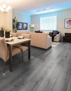 Search results for: 'cottage soft pebble oak laminate flooring' | Direct Wood Flooring Direct Wood Flooring, Oak Laminate Flooring, Stone Flooring, Carpet Flooring, Hardwood Floors, Flooring Ideas, Laminate Colours, Living Room Flooring, Commercial Interiors