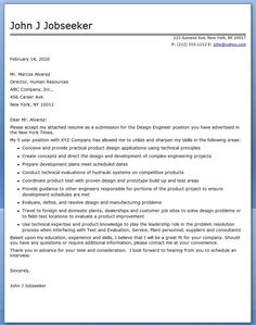 Housekeeper Cover Letter Sample | Creative Resume Design Templates ...