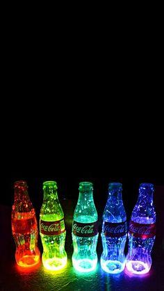 Coca cola dream