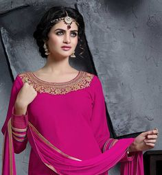 salwar suit straight - Google Search
