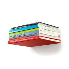 Floating Bookshelf - Set of 2 27
