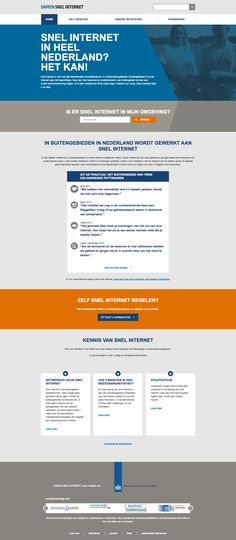 https://www.samensnelinternet.nl/   een drupal site gebouwd door wunderkraut met partner jungle minds voor ministerie van economische zaken  de site laadt in 1 seconde!