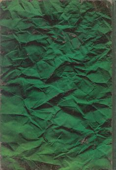 green. folds. colour