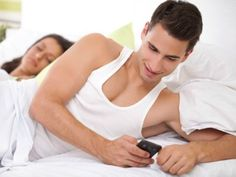 10 Tell-Tale Signs That Hes Cheating---hmmm...if any of these sound familiar, it's probably b/c it's true.