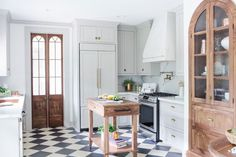 Learn about Historic Tudor-Style Home for a New Family from HGTV