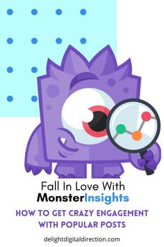 MonsterInsights is definitely a must have WordPress plugins for bloggers and online entrepreneurs. Now you can get more engagement with your audience using their new feature - Popular Posts. Boost your blog traffic and sales with this awesome feature. MonsterInsights demonstrate Google Analytics dashboard very clear and intuitive way how to use Google Analytics data to improve your blog. #bloggingtips #wordpressplugins #musthavewordpressplugins #bestwordpressplugins