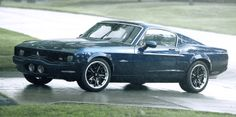 Equus Bass 770 640 horsepower supercharged V8