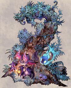 Art by Murayama Ryota