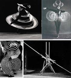 in beweging 2016: 2. Beweging vastleggen(1): Dans