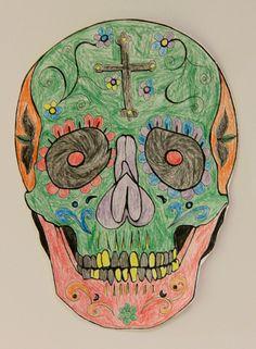 Skulls by Charles