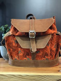 Shweshwe, also known as isishweshwe and shoeshoe, is a cotton fabric that comes in a variety of hues and intricate print designs. South African Fashion, African Fabric, Baby Design, Leather Backpack, Printing On Fabric, Print Design, Cotton Fabric, Women's Fashion, Medium