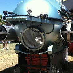 Undersea Voyager Project
