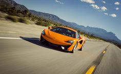 McLaren 570S Coupe Pre Production, Car And Driver, Just For Fun, Picture Photo, Photo Galleries, Cinema, Product Launch, Gallery, Vehicles