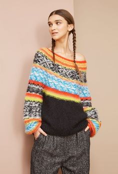 koshkaKoko knit