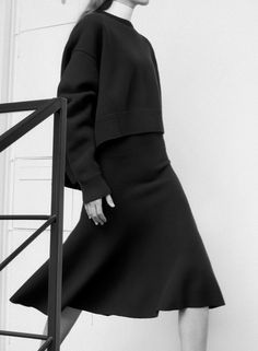 pradaphne:  Photographed by Thomas Lohr for Husk #11 Fall 2013.