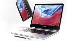 #Gadgets #samsung Esta es la nueva generación de ChromeBooks, presentados por Samsung