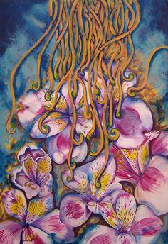 AGUSTINA LEAL! Agustina Leal es una artista plástica contemporánea y nació el 21 de junio de 1991 en Buenos Aires, Argentina. Desde muy pequeña viene desarrollando su estilo. Asistió a las clases de dibujo con Caro Chinaski y actualmente participa de la clínica de obra de Diana Aisenberg.