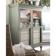 Shop For Paula Deen By Universal The Bag Ladyu0027s Cabinet, And Other Dining  Room China Cabinets At Union Furniture In Union, MO.