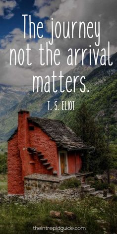 123 Inspirational Travel Quotes: The Ultimate List