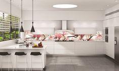 דלתות מסתובבות - השינוי הקטן שעושה את כל ההבדל | עיצוב מטבח | עיצוב חדרי הבית | מגזין בית ונוי |