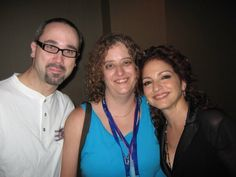 Gloria Estefan MGM CT