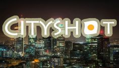 Cityshot app, your local live guide and network.