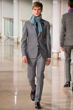#Menswear #Trends Hermés Fall Winter 2015 Otoño Invierno #Tendencias #Moda Hombre    F.Y!