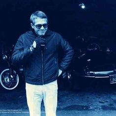 Persol. Steve McQueen